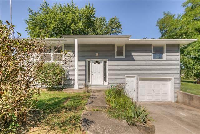 508 N Garner Street, Richmond, MO 64085 (#2341756) :: Dani Beyer Real Estate