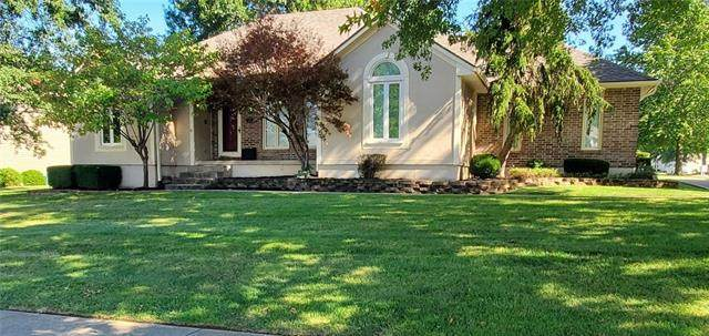 1617 Roanoke Drive, Warrensburg, MO 64093 (#2341807) :: Tradition Home Group | Compass Realty Group