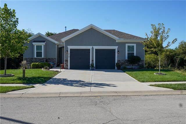 310 Cold Water Lane, Raymore, MO 64083 (#2341892) :: Dani Beyer Real Estate