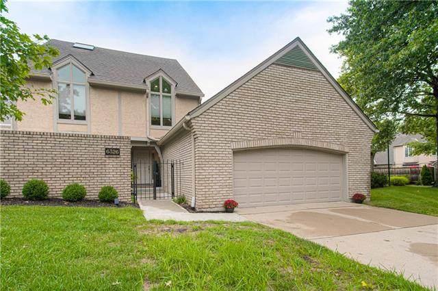 6326 Kennett Place, Mission, KS 66202 (#2341911) :: Dani Beyer Real Estate