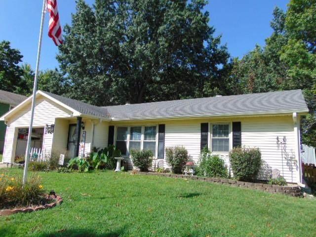 304 Morningside Terrace, Richmond, MO 64085 (#2341912) :: Ask Cathy Marketing Group, LLC