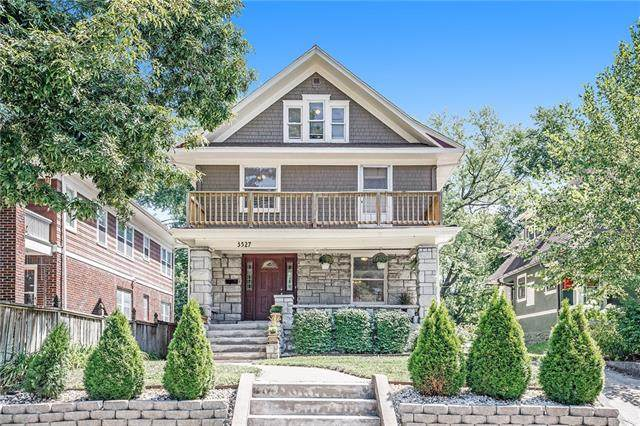 3527 Genessee Street, Kansas City, MO 64111 (#2341918) :: Tradition Home Group | Compass Realty Group