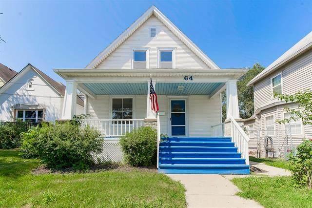 64 Broadview Street, Kansas City, KS 66101 (#2341985) :: Eric Craig Real Estate Team