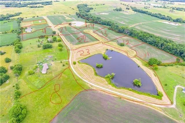 375 -Lot 11-23 Road, Kingsville, MO 64061 (#2341992) :: Dani Beyer Real Estate