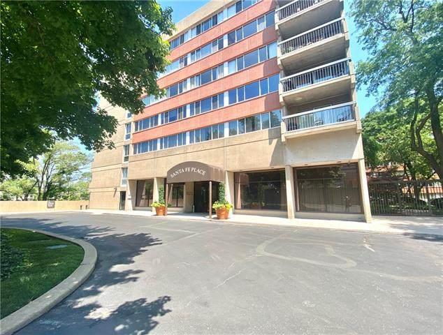 2525 Main Street #305, Kansas City, MO 64108 (#2342097) :: Tradition Home Group | Compass Realty Group