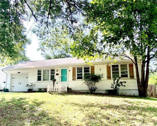 600 Marcia Avenue, Independence, MO 64050 (#2342180) :: The Shannon Lyon Group - ReeceNichols