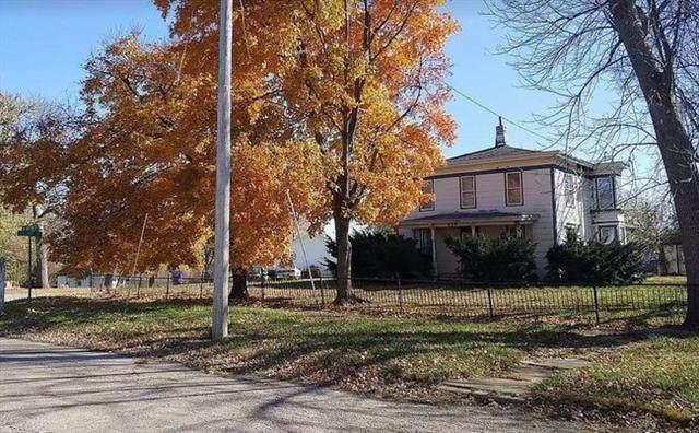 126 N Norton Street, Nortonville, KS 66060 (#2342193) :: Beginnings KC Team
