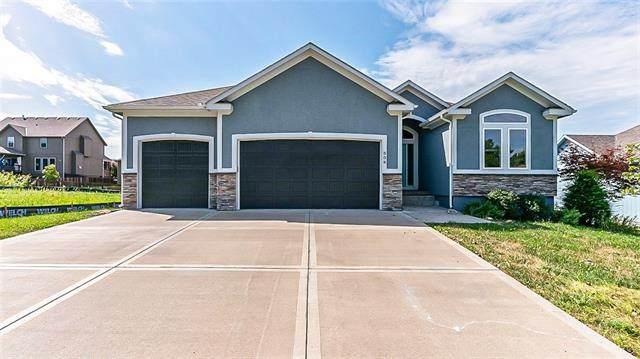 808 Blue Bird N/A, Blue Springs, MO 64014 (#2342237) :: Dani Beyer Real Estate