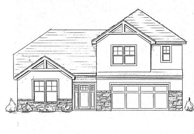 1626 N 157th Lane, Basehor, KS 66007 (#2342238) :: Audra Heller and Associates