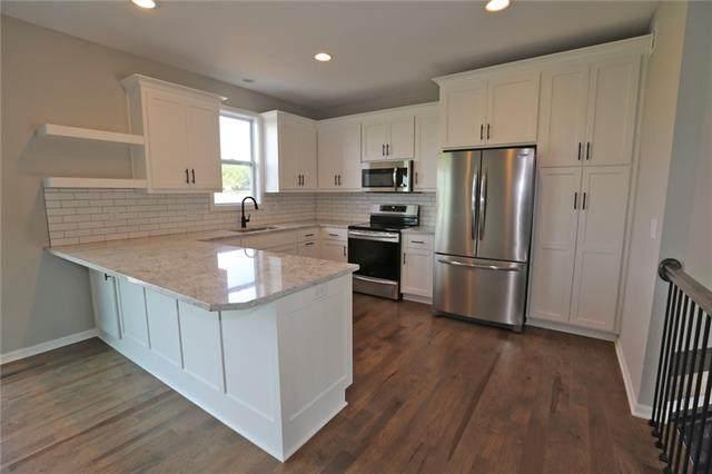 1602 N 157th Lane, Basehor, KS 66007 (#2342251) :: Audra Heller and Associates