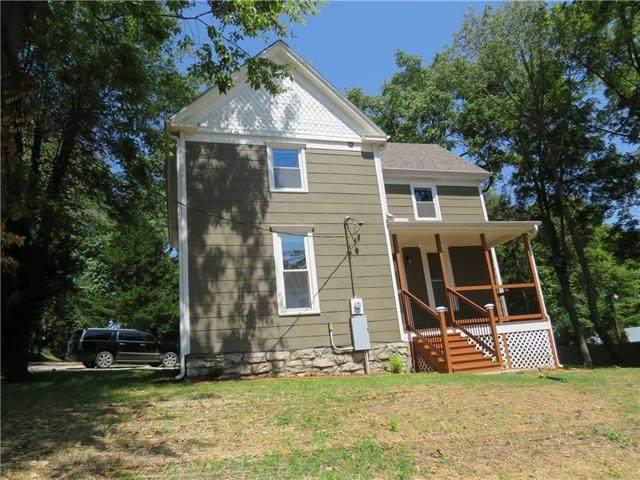 409 Vine Street, Richmond, MO 64085 (#2342384) :: Dani Beyer Real Estate
