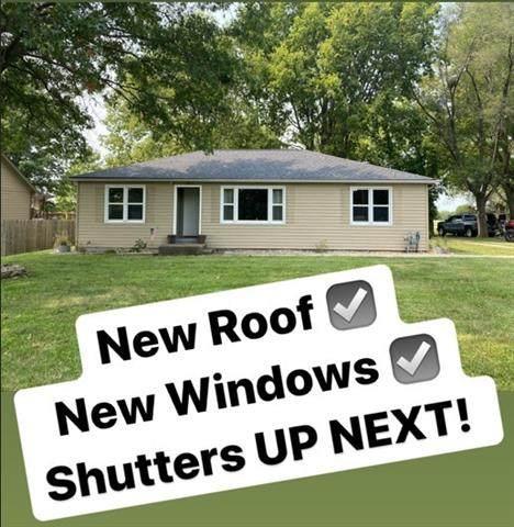 2500 N 131ST Street, Kansas City, KS 66109 (#2342408) :: Dani Beyer Real Estate