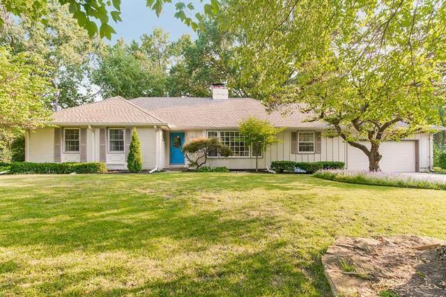 3405 W 91st Street, Leawood, KS 66206 (#2342422) :: Ron Henderson & Associates