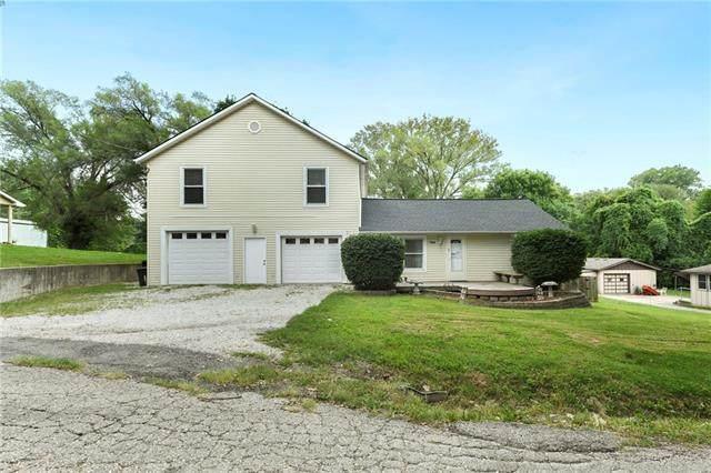 2625 N 75th Terrace, Kansas City, KS 66109 (#2342436) :: Five-Star Homes