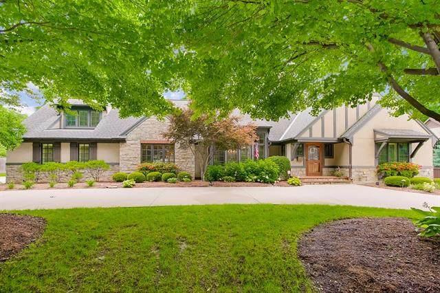 2109 W 67th Street, Mission Hills, KS 66208 (#2342438) :: Team Real Estate