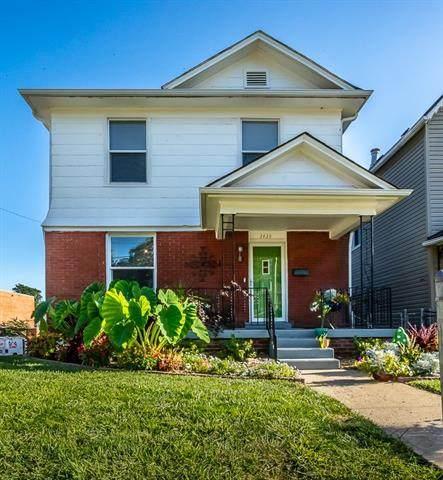 3435 Anderson Avenue, Kansas City, MO 64123 (#2342457) :: Eric Craig Real Estate Team