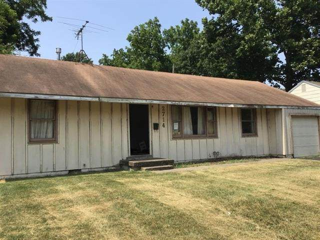 2714 Brookside Avenue, Independence, MO 64052 (#2342469) :: The Shannon Lyon Group - ReeceNichols