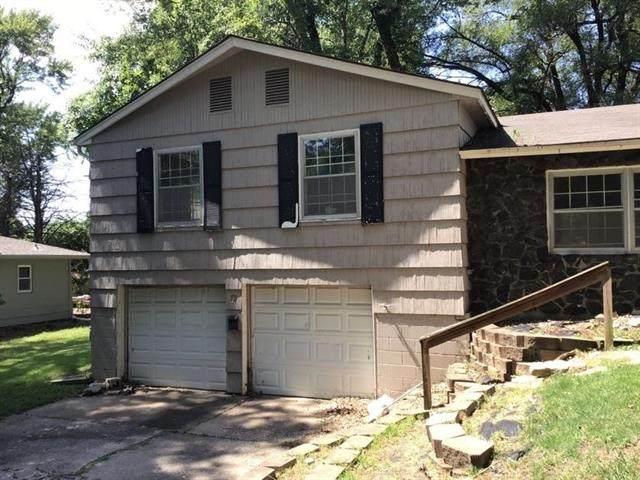 4608 Ridgeway Street, Kansas City, MO 64133 (#2342475) :: Dani Beyer Real Estate