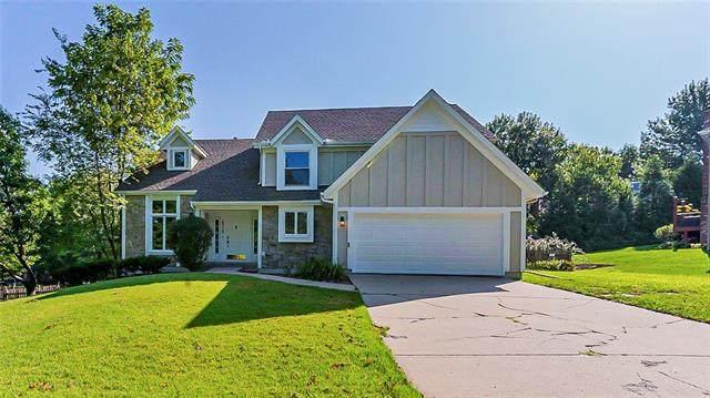 12713 Granada Road, Leawood, KS 66209 (MLS #2342490) :: Stone & Story Real Estate Group