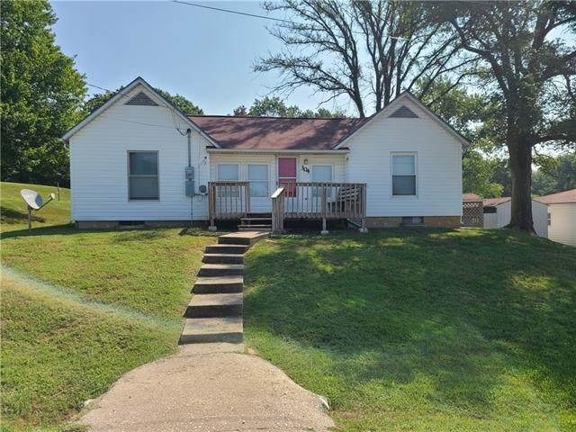 304 S Depot Street S, Calhoun, MO 65323 (#2342511) :: Ron Henderson & Associates