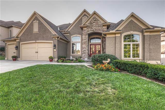 9509 NE 91st Terrace, Kansas City, MO 64157 (#2342518) :: Eric Craig Real Estate Team
