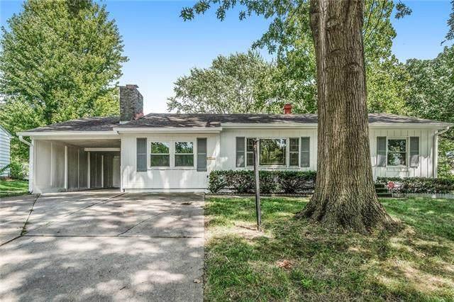 12806 E Bowen Street, Independence, MO 64055 (#2342530) :: Dani Beyer Real Estate