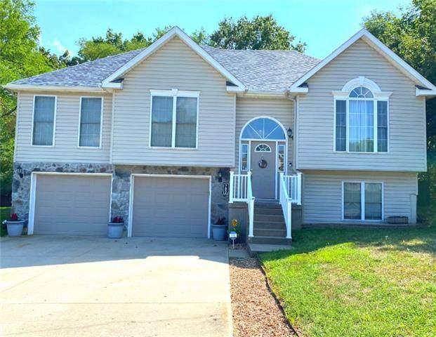 702 Deerfield Court, Warrensburg, MO 64093 (#2342537) :: Austin Home Team