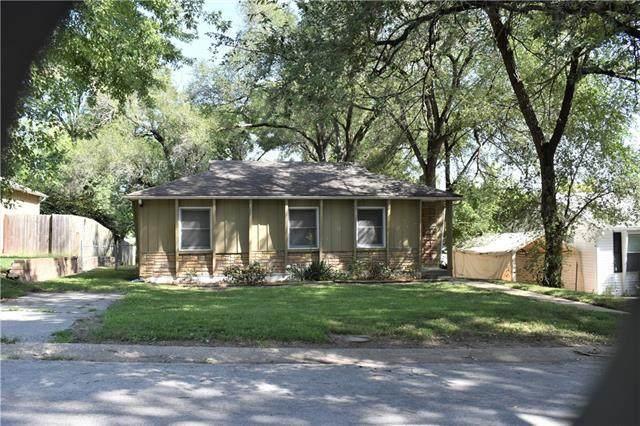 916 NE 46th Street, Kansas City, MO 64116 (#2342563) :: Eric Craig Real Estate Team