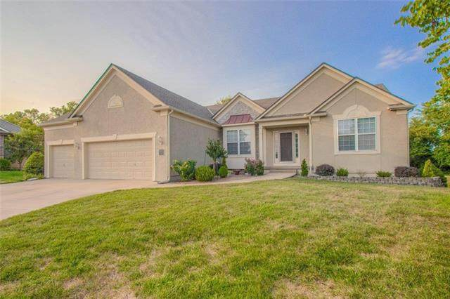 1012 Cherry Hill Court, Belton, MO 64012 (#2342604) :: Five-Star Homes