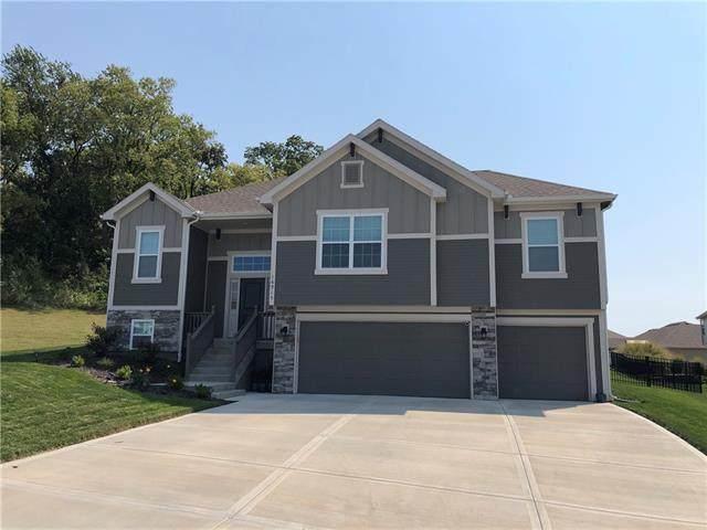 16915 NW 132nd Terrace, Platte City, MO 64079 (#2342609) :: The Shannon Lyon Group - ReeceNichols