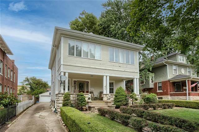 634 W 39th Terrace, Kansas City, MO 64111 (#2342617) :: Ask Cathy Marketing Group, LLC
