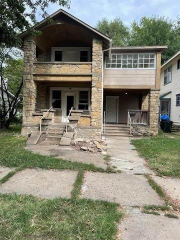 431 S Locust Street, Ottawa, KS 66067 (#2342620) :: Eric Craig Real Estate Team