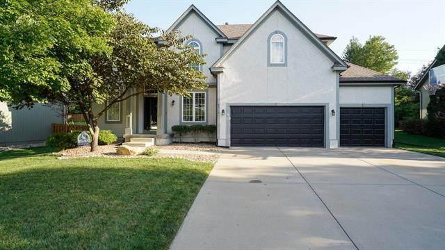 8413 W 142nd Terrace, Overland Park, KS 66223 (#2342651) :: Five-Star Homes