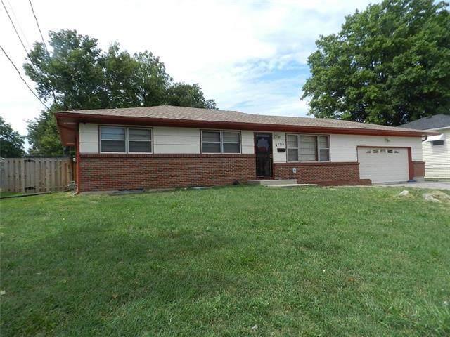 2754 N 34th Street, Kansas City, KS 66104 (#2342668) :: Austin Home Team