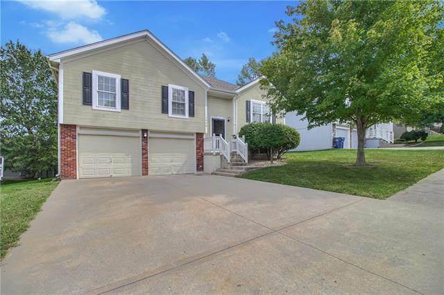 1602 Nolan Drive, Grain Valley, MO 64029 (#2342720) :: Eric Craig Real Estate Team