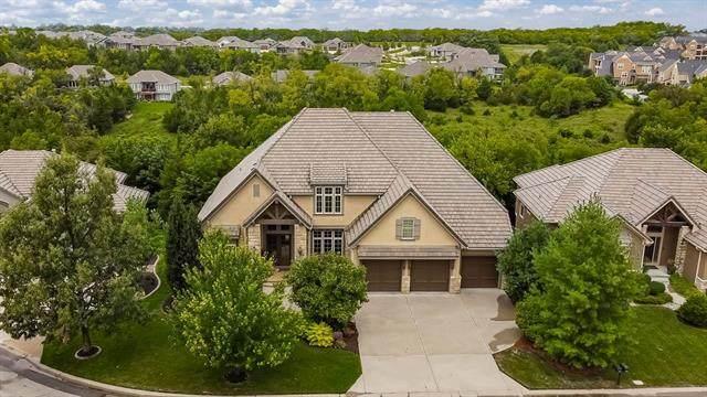 25704 W 97th Street, Lenexa, KS 66227 (#2342754) :: Five-Star Homes