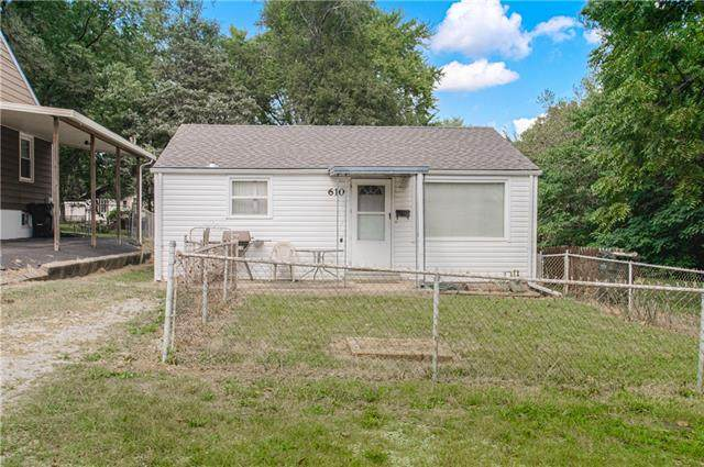 610 E Aberdeen Street, Independence, MO 64055 (#2342801) :: Ask Cathy Marketing Group, LLC