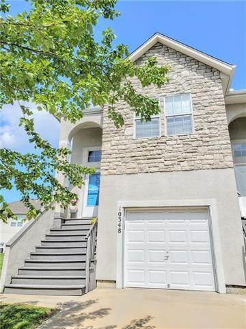 10348 Parkview Avenue, Kansas City, KS 66109 (#2342841) :: Dani Beyer Real Estate