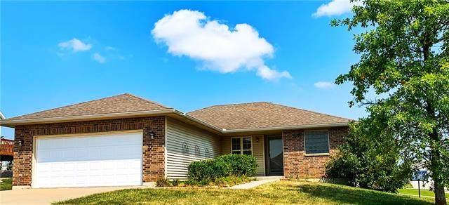 1511 Pebblecreek Drive, Warrensburg, MO 64093 (#2342900) :: Five-Star Homes