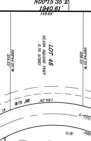 Lot 46 N/A, Parkville, MO 64152 (#2342950) :: Eric Craig Real Estate Team