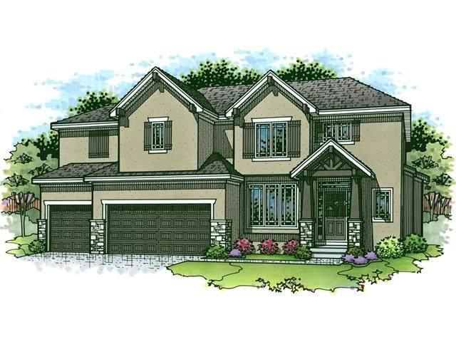 13309 W 178th Street, Overland Park, KS 66013 (#2342957) :: The Shannon Lyon Group - ReeceNichols