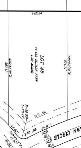 Lot 48 N/A, Parkville, MO 64152 (#2343035) :: Dani Beyer Real Estate