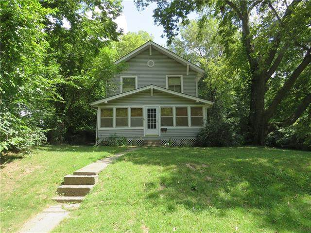 109 S Home Avenue, Independence, MO 64053 (#2343039) :: Austin Home Team