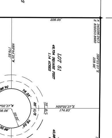 Lot 51 N/A, Parkville, MO 64152 (#2343062) :: Dani Beyer Real Estate