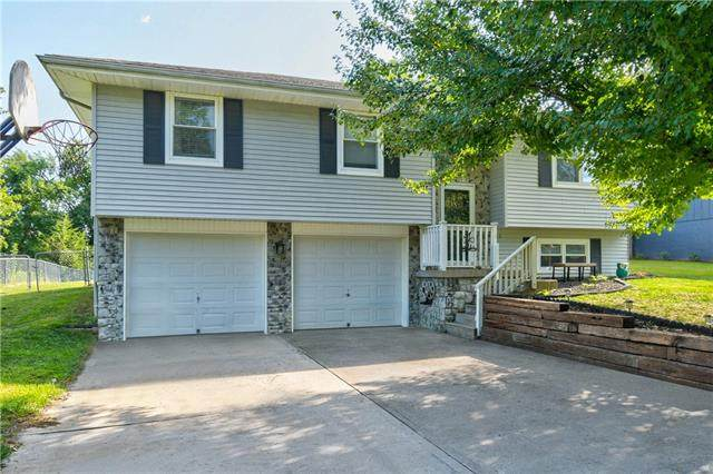 412 E Chestnut Street, Odessa, MO 64076 (#2343070) :: Tradition Home Group | Compass Realty Group