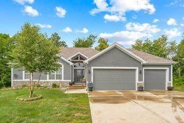 3400 NE 79th Terrace, Kansas City, MO 64119 (#2343085) :: Austin Home Team