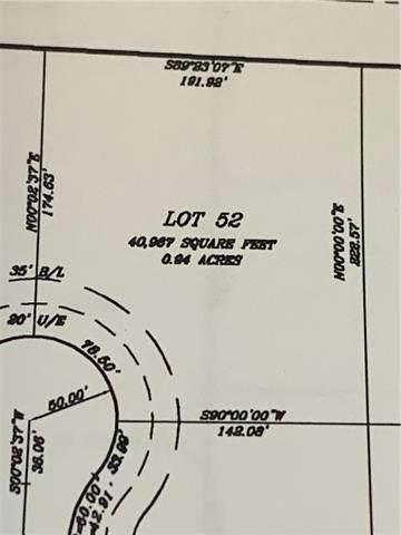 Lot 52 N/A, Parkville, MO 64152 (#2343120) :: Dani Beyer Real Estate