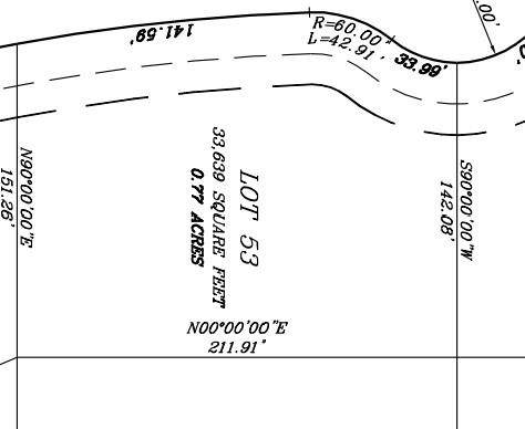 Lot 53 N/A, Parkville, MO 64152 (#2343124) :: Dani Beyer Real Estate