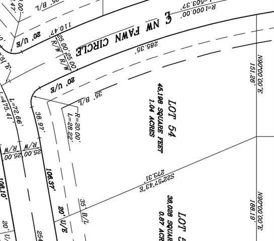 Lot 54 N/A, Parkville, MO 64152 (#2343134) :: Dani Beyer Real Estate