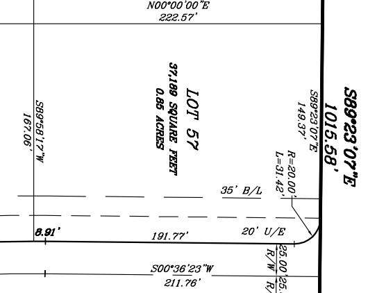 Lot 57 N/A, Parkville, MO 64152 (#2343155) :: Dani Beyer Real Estate